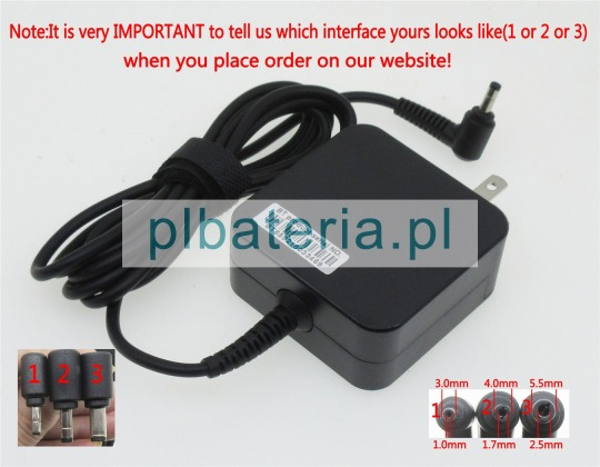 Zasilacz Lenovo Miix 510 12 | Ładowarka do laptopa